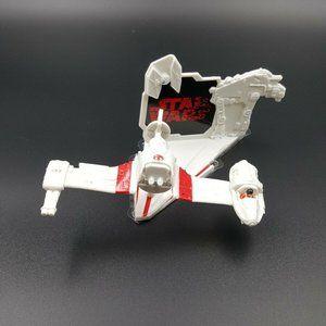 Star Wars The Last Jedi Ski Speeder Cake T…